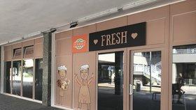 Globus Fresh