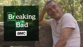 Andy Jackson byl milovníkem seriálu Perníkový táta.