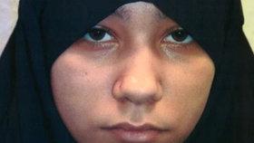 """Safaa Boularová plánovala v 18 letech teroristický útok, zemřít chtěla """"mučednickou smrtí""""."""