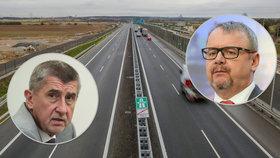 Dálnice D3 v úseku Praha - Tábor by se měla začít stavět v roce 2021. Do konce roku chce ŘSD požádat o územní rozhodnutí.
