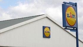 Problematický salám prodává obchodní řetězec Lidl
