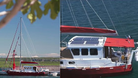 Krádež, msta, či plavidlo pro běžence: Záhadné potopení české jachty na Jadranu