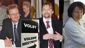 Politici těsně před volbami převlékají stranické dresy. Návrat hlásí i bývalý ministra dopravy za Věci veřejné Pavel Dobeš