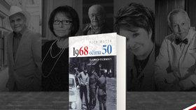 1968 očima 50 je večerní vzpomínání z krve a masa, bez patosu.