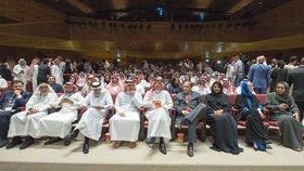 Otevření kin mělo v Saúdské Arábii úspěch. Jeden z prvních filmů, na který mohli jít, byl Black Panther.