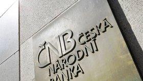 ČNB zvýšila sazby na 1,25 procenta. Podraží úroky i půjčky.