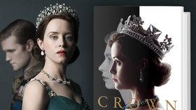 Kniha The Crown je pozvánkou do časů, kdy se královna Alžběta II. chopila žezla a okouzlila svět.