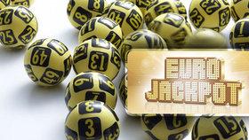 Češi vyhráli 3,4 miliardy! Nejvyšší možný Eurojackpot odolává 5 týdnů.