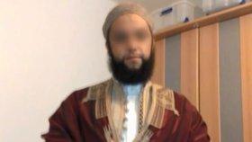 Bin Ládinův bodyguard Sami A.