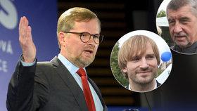 Na ministra zdravotnictví Adama Vojtěcha prasklo, že byl až dodnes členem ODS. Ve vládě přitom sedí za hnutí ANO, za nějž i kandidoval do Sněmovny.