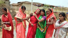 Indky (Ilustrační foto)