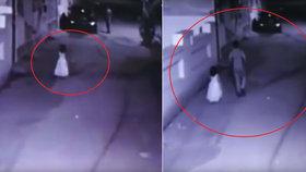 Děsivé video: Dívku (†6) vylákal muž na zmrzlinu, pak ji znásilnil a zabil