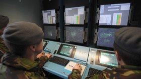 V Česku začalo 1. července vznikat satelitní centrum SATCEN, které poslouží i NATO (ilustrační foto)