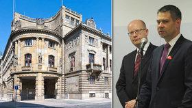 Ex-šéf ministerstva průmyslu Havlíček se vrací na pozici náměstka