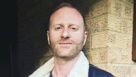 Daniel Darkes z Británie říká, že jako první člověk na světě se dokázal vyléčit z diabetu 1. typu