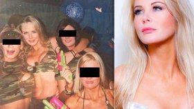 Alkohol ji dohnal k sebevraždě: Krásnou modelku našel oběšenou její syn!