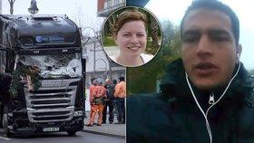 Tunisan, který při teroristickém útoku zabil Češku Naďu a dalších 11 lidí, byl řízen ISIS ze zahraničí. Organizátor útoku zatím spravedlnosti uniká (6. 7. 2018)