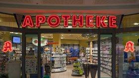 V polských lékárnách chybí léky, jezdí se pro ně i do ČR (ilustrační fotografie)