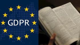 Evropský soud rozhodl, že svědkové Jehovovi musí respektovat GDPR.