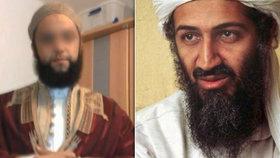 Bodyguard Usámy bin Ládina se musel rozloučit s Německem