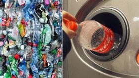 """Norská organizace Infinitum nabízí moderní řešení """"plastové krize""""."""