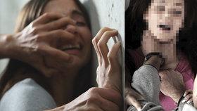 Dívku (15) nalákali za vesnici a hromadně znásilnili: Nejmladšímu násilníkovi je 14