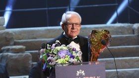 Petr Weigl v roce 2016 obdržel zvláštní ocenění Kolegia Cen Thálie za rok 2015.