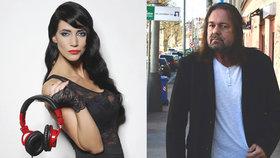 Celibát Andree Pomeje sluší: Jak dlouho je bez sexu?