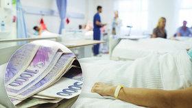Kolik stojí nejdražší pacienti ve vašem kraji?