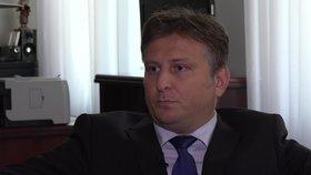 Nový ministr spravedlnosti: O Babišovi a Čapím hnízdě, Kajínkovi i plagiátech členů vlády