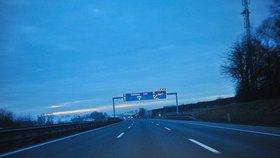 Rakouská silnice