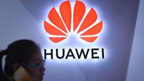 Huawei čelí v řadě zemí podezření, že jeho výrobky mohou odesílat citlivé informace čínským úřadům.