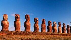Chilská vláda zkrátila dobu, po kterou se mohou turisté zdržovat na Velikonočním ostrově. Opatření zdůvodnila tím, že ostrov má omezené zdroje a je třeba ho chránit.