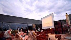 Poradíme, kam vyrazit do letního kina v červnu.