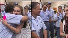 Dívka (16) byla vězněna a znásilňována obchodníky s bílým masem. Vysvobodil ji pošťák!