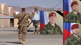 Armáda chystá převoz těl padlých vojáků. Na jejich počest se rozezní ve středu celým Českem v pravé poledne sirény.