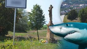 Automechanik Petr (†42), kterého zabil žralok v Egyptě, byl z malé obce v Bílých Karpatech.