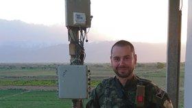 Desátník Kamil Beneš byl jedním ze tří českých vojáků, kteří zahynuli 5. srpna 2018 na východě Afghánistánu při útoku sebevražedného atentátníka.