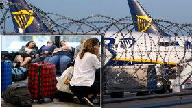 Piloti nízkonákladových aerolinek Ryanair v Německu plánují ve středu 24hodinovou stávku kvůli pomalému jednání o kolektivní smlouvě, která má vyřešit stížnosti na mzdy a pracovní podmínky. Oznámil to odborový svaz německých pilotů (VC).