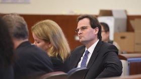 Právník společnosti Monsanto po vynesení rozsudku
