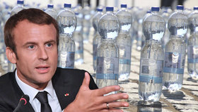 Francie chce zvýhodnit recyklované obaly, plánuje další regulace plastů.