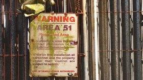 Toužili jste někdy pracovat v záhadné Oblasti 51? Nyní můžete.