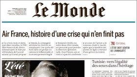 CMI patřící Danielovi Křetínskému už letos koupila i francouzský týdeník Marianne a jedná o převzetí časopisu Elle.