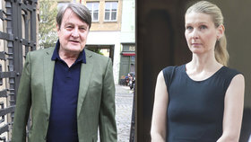 Expartner Bartošové Ladislav Štaidl (73): Rozchod po 17 letech!