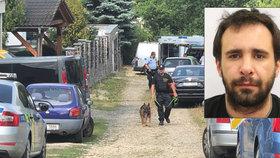 Smrt ženy v Kamenici byla vražda! Policie pátrá po ozbrojeném muži a varuje