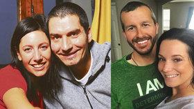 Zavraždil svou těhotnou manželku a dvě dcery, pak prosil do kamer o pomoc při pátrání. Počínání Američana až mrazivě připomíná dění po vraždě Ireny Neffové