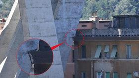 """Morandiho most se do oblasti tak zcela """"nevešel"""""""