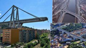 Země v celé Evropě se po zřícení janovského mostu ptají: Jsou ty naše bezpečné? Logicky tato otázka padla i v Česku.