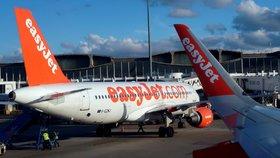 Cestující nenastoupili na svůj let na Mallorcu, protože posádka byla moc unavená