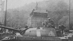 Snažili se pašovat náhradní díly na staré sovětské tanky a letadla